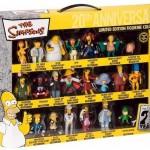 21-teilig 3D Figuren Set Simpsons + jetztbinichpleite.de