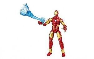 Actionfigur Iron man Modular Armor + jetztbinichpleite.de