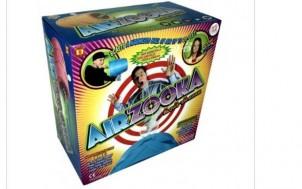 Airzooka - Luftkanone + was kann ich meinem freund zum geburtstag schenken