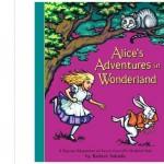 Alice in Wonderland Pop-up Book + jetztbinichpleite.de