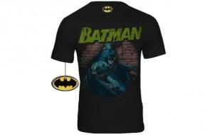 BATMAN Retro Herren T-Shirt + Geschenkideen für Männer