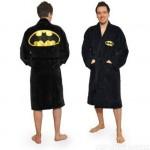 Batman Bademantel + was schenke ich meinem Freund + Geschenk Idee