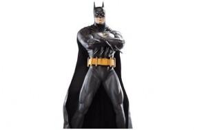 Batman Classic Werbefigur - was schenke ich meinem Freund