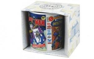 Batman Tasse + Geschenkideen für Männer