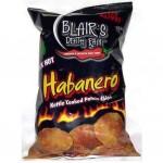 Blair`s Death Rain Habanero Chips + Witzige Geschenke + lustige Geschenkideen