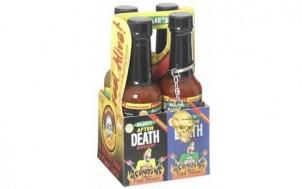 Blair's Death Sauce Feel Alive! + Witzige Geschenke + lustige Geschenkideen