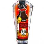 Blair's Death Sauce Ultra Death + was kann ich meinem freund zum geburtstag schenken