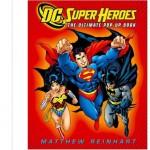 DC Super Heroes Pop-Up+ jetztbinichpleite.de