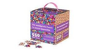 Das unmögliche Puzzle + Witzige Geschenke + lustige Geschenkideen