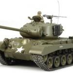 DickieTAMIYA ferngesteuerter Panzer + jetztbinichpleite.de