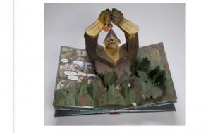 Frankenstein Ein Pop-up-Buch + Geschenkideen für Männer und Gadgets