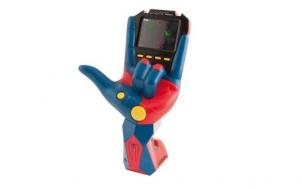 Geschenkideen und Gadgets finden + Spiderman LCD Spiel