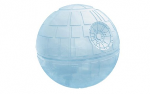 Geschenkideen und Gadgets finden - Eiswürfelform Todesstern + Star Wars