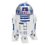 Geschenkideen und Gadgets finden - Star Wars 3D Wecker R2-D2