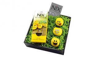 Geschenkset Nix zu lachen + Geschenkidee für Freunde