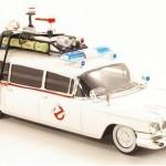 Ghostbusters Cadillac + Geschenkideen für Männer