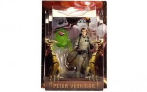 Ghostbusters Figur Peter Venkman+ Geschenkideen für Männer