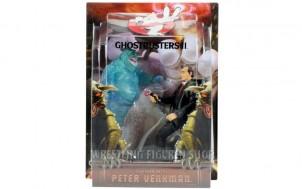 Ghostbusters Figur Peter Venkman Slimer+ Geschenkideen für Männer