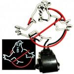 Ghostbusters Neon-Leuchte + Geschenkideen für Männer