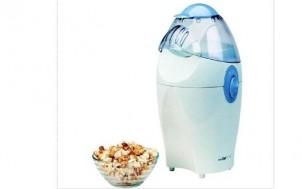 Heißluft-Popcorn-Maker + jetztbinichpleite.de
