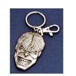Hulk Metall Schlüsselanhänger + jetztbinichpleite.de