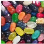Jelly Belly Beans 1kg + jetztbinichpleite.de