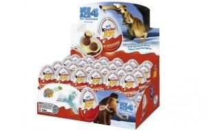 Kinder Joy 48er Pack + jetztbinichpleite.de