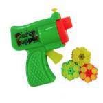 Konfetti-Pistole Geschenkidee für Feiern