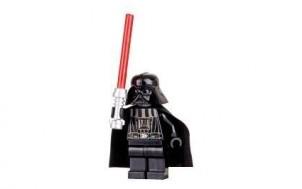 LEGO Star Wars Darth Vader + was schenke ich meinem Freund + Geschenk Idee