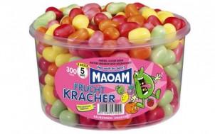 Maoam Frucht Kracher + jetztbinichpleite.de+