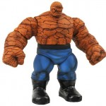 Marvel Select Actionfigur The Thing 22 cm + jetztbinichpleite.de