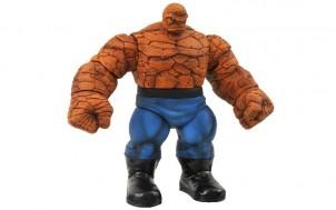 Marvel Select Actionfigur The Thing 22 cm + jetztbinichpleite.de