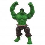 Marvel Select - Incredible Hulk Special + jetztbinichpleite.de