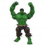 Marvel Select - Incredible Hulk Special + jetztbinichpleite.de