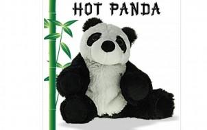 Mikrowellen PandaBär + jetztbinichpleite.de