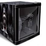 Mini-Kühlschrank Afri Cola + jetztbinichpleite.de