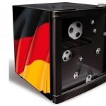 Mini-Kühlschrank Deutschland + jetztbinichpleite.de