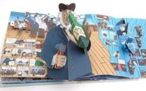 Moby Dick Ein Pop-up-Buch + Geschenkideen für Männer und Gadgets