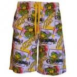 Ninja Turtles- Loungeshorts + jetztbinichpleite.de