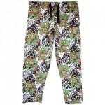 Ninja Turtles Pyjama Hose + jetztbinichpleite.de