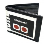 Nintendo Geldbörse Controller + jetztbinichpleite.de