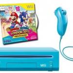 Nintendo Wii Mario und Sonic + jetztbinichpleite.de