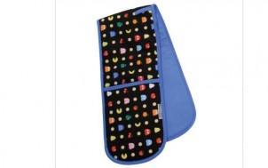 Pacman Backofen Handschuh + jetztbinichpleite.de