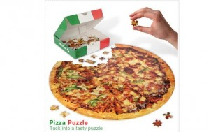 Puzzle Pizza + jetztbinichpleite.de