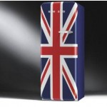 Standkühlschrank Smeg UK + jetztbinichpleite.de