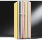 Standkühlschrank Smeg + jetztbinichpleite.de