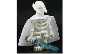 Star Wars - Figur Skelett + jetztbinichpleite.de