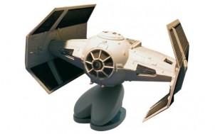 Star Wars Tie Fighter Webcam + was schenke ich meinem Freund + Geschenk Idee