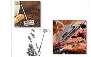 Steak Brandeisen + Geschenkideen für Männer und Gadgets