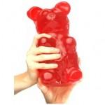 Superriesen Gummibärchen + Geschenkideen für Männer und Gadgets